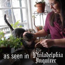 Philadelphia Inquirer - Love 'n Fresh Flowers