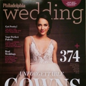 Phila Wedding Mag Thumbnail