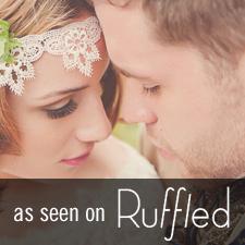 Ruffled - Love 'n Fresh Flowers