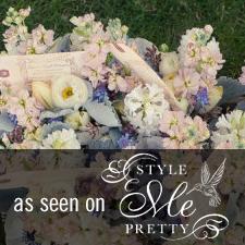 Style Me Pretty - Love 'n Fresh Flowers