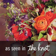 The Knot 2013 Fall/Winter Edition