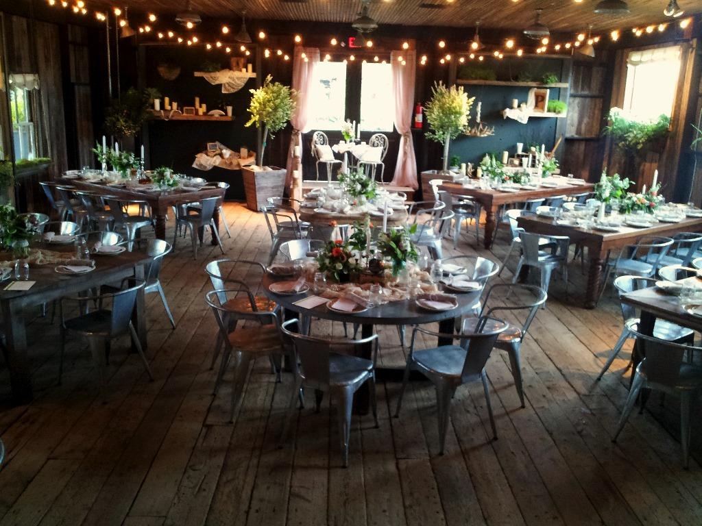 Wedding at Terrain