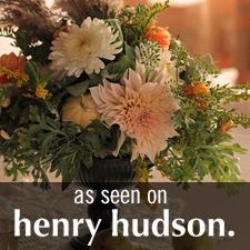 Henry Hudson - Love 'n Fresh Flowers