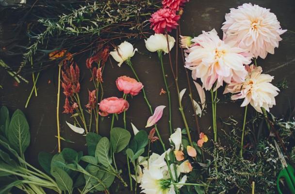 Seasonal Bouquet Project-0212